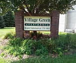 Village Green Apartments, Wayne, NE