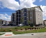 Annex 56, Warrensburg, MO