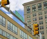 Building, 521 St. Paul Street