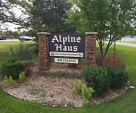 Alpine Haus, East Jordan, MI