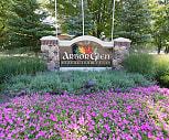 Community Signage, Arbor Glen Apartment Homes
