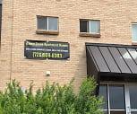 Fitzsimons Place Apartments, Aurora Academy Charter School, Aurora, CO