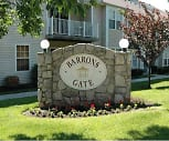 Barrons Gate Apartments, Woodbridge, NJ