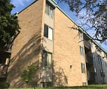 University Terrace Apartments, Vevay, MI