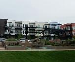 DELO Apartments, Louisville Elementary School, Louisville, CO