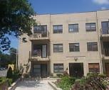 Jackson Court Apartments, 11550, NY