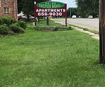 French Road Apartments, East Senior High School, West Seneca, NY