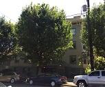 Rosegate Northwest, West Middle Sylvan Middle School, Portland, OR