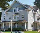 701 W Elm Street, Champaign, IL