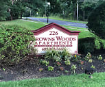 Browns Woods, Ocean Acres, NJ