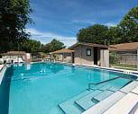 Gator Village Apartments, University Heights Historic District, Gainesville, FL