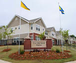 Cumberland Manor-Metropolitan Village, Arkansas Baptist College, AR