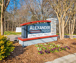 Alexander Station, Catawba College, NC