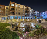 1505 Apartments, St Francis Borgia School, Cedarburg, WI