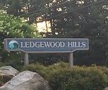 Ledgewood Hills, Nashua High School South, Nashua, NH