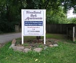 Woodland Park, Flinn Middle School, Rockford, IL