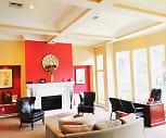 Living Room, West Brook