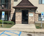 Prairie Park Apartments, South Elementary School, West Fargo, ND
