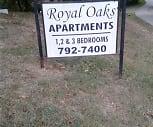 Royal Oaks Apartments, 37015, TN