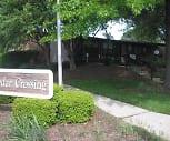 Community Signage, Cedar Crossing