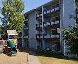 Cascadian, Calvary Christian Academy, Everett, WA