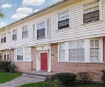 Parkway Apartments, Oak Park, MI