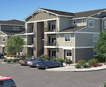 Carson Hills Apartments, Capital Christian School, Carson City, NV