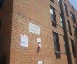 Twin Oaks Apartments, Jackson Main Elementary School, Hempstead, NY