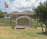 El Campo Village, Bay City, TX