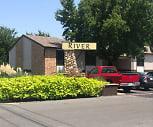 River Ranch Apartments, Sory Elementary School, Sherman, TX