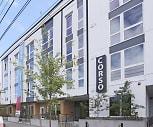 Corso Apartments, Overlook, Portland, OR