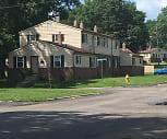 Beacon Heights, Washington High School, South Bend, IN