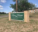 RIVER POINTE APARTMENTS, San Angelo, TX