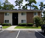 Crane Creek Apartments, Horry Georgetown Technical College, SC