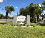Windstar Apartments, Memorial Middle School, Harlingen, TX