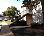 Bridgeview Apartments, 93638, CA