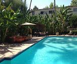 Summerview Beach Resort Luxury Apartments, Kester Avenue Elementary School, Sherman Oaks, CA