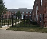 Lyons Place, Dayton, OH