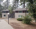 Oakhurst Apartments, Yosemite National Park, CA