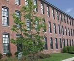 Westfield Lofts, Providence, RI