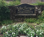 Arbor Terrace Apartments, Rome, GA