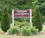 Northern Park Apartments, 49601, MI