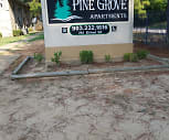 Pine Grove, Union Grove, TX