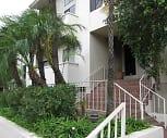 14540 Dickens Street, Los Angeles Valley College, CA