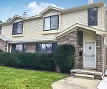 R.O.C. Apartments and Rental Homes, Ross Medical Education Center  Warren, MI