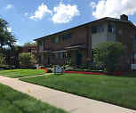 Arlington Townhomes & Apartments, Southfield, MI