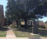 Spanish Creek, Francisco F Pancho Medrano Middle School, Dallas, TX