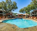 Residence on Lamar, Arlington Baptist College, TX