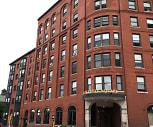 Lafayette Apartments, Portland, ME