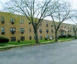 Main Image, Emerson Apartments